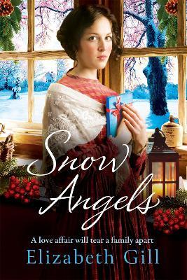 Snow Angels - Gill, Elizabeth
