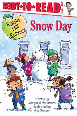 Snow Day - McNamara, Margaret