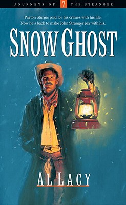 Snow Ghost - Lacy, Al