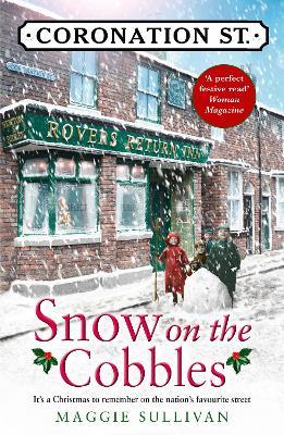 Snow on the Cobbles - Sullivan, Maggie