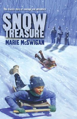 Snow Treasure - McSwigan, Marie