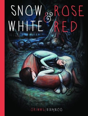 Snow White And Rose Red - George, Kallie, and Grimm Brothers