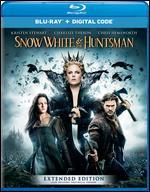 Snow White and the Huntsman [Includes Digital Copy] [Blu-ray]