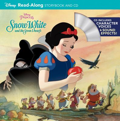 Snow White and the Seven Dwarfs - Disney Storybook Art Team (Illustrator)