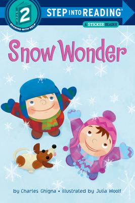 Snow Wonder - Ghigna, Charles