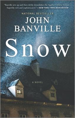 Snow - Banville, John