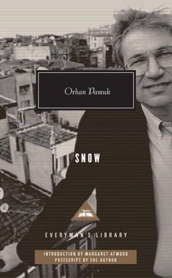 Snow - Pamuk, Orhan