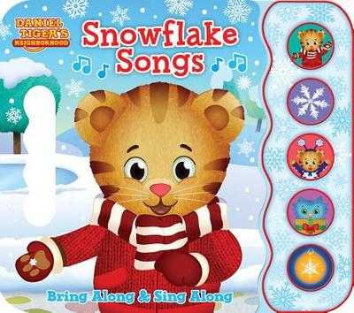 Snowflake Songs - Cottage Door Press (Editor), and Wing, Scarlett
