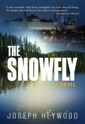 Snowfly - Heywood, Joseph