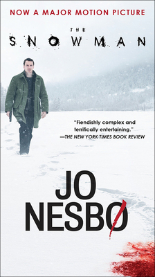 Snowman - Nesbo, Jo, and Bartlett, Don (Translated by)
