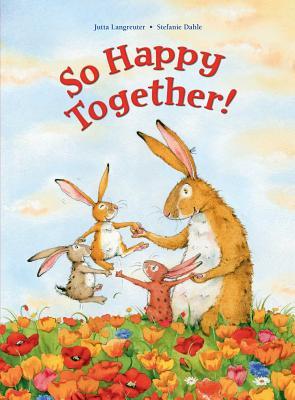 So Happy Together! - Langreuter, Jutta