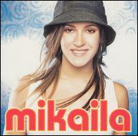 So in Love with Two [CD5/Cassette] - Mikaila