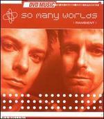 So Many Worlds [DVD]