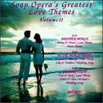 Soap Opera's Greatest Love Themes, Vol. 2