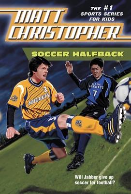 Soccer Halfback - Christopher, Matt