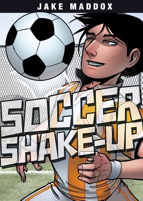 Soccer Shake-Up - Maddox, Jake