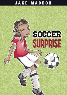 Soccer Surprise - Maddox, Jake