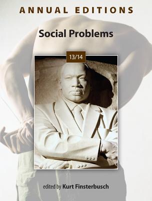 Social Problems - Finsterbusch, Kurt (Editor)