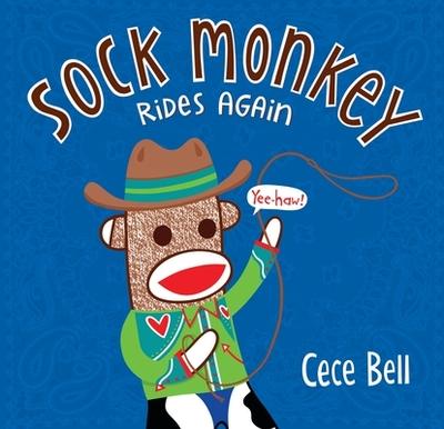 Sock Monkey Rides Again -