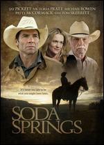 Soda Springs - Michael Feifer