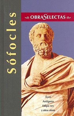 Sofocles - Edimat Libros