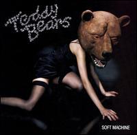 Soft Machine - Teddybears