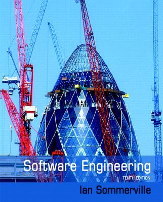 Software Engineering - Sommerville, Ian