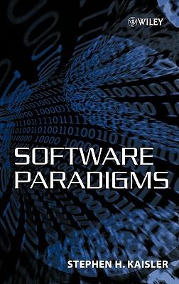 Software Paradigms - Kaisler, Stephen H