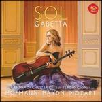 Sol Gabetta plays Hofmann, Haydn & Mozart