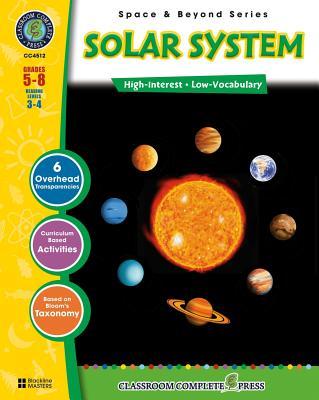 Solar System - Homer, Charlene