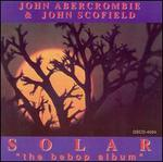 Solar: The Bebop Album