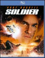 Soldier [Blu-ray] - Paul W.S. Anderson
