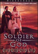 Soldier of God - W.D. Hogan