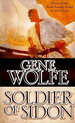 Soldier of Sidon - Wolfe, Gene