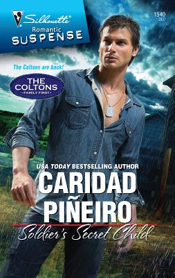 Soldier's Secret Child - Pineiro, Caridad