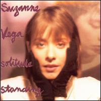 Solitude Standing - Suzanne Vega