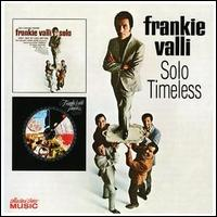Solo/Timeless [Ace] - Frankie Valli