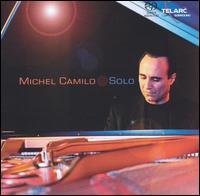 Solo - Michel Camilo
