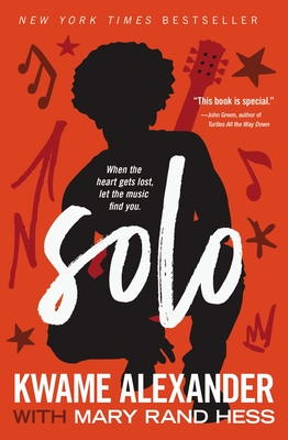 Solo - Alexander, Kwame, and Hess, Mary Rand
