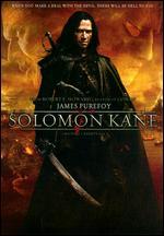 Solomon Kane - Michael J. Bassett