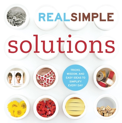 "Solutions - ""Real Simple Magazine"" (Editor)"