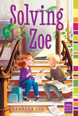 Solving Zoe - Dee, Barbara