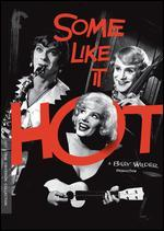 Some Like It Hot [Criterion Collection]