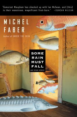 Some Rain Must Fall - Faber, Michel
