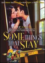 Some Things That Stay - Gail Harvey