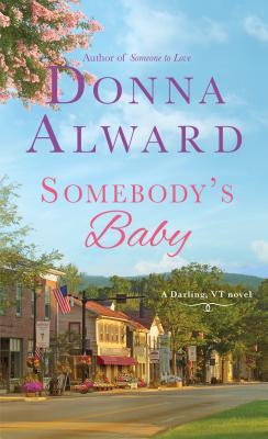 Somebody's Baby - Alward, Donna