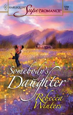 Somebody's Daughter - Winters, Rebecca