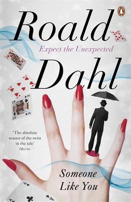 Someone Like You - Dahl, Roald