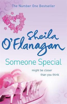 Someone Special - O'Flanagan, Sheila