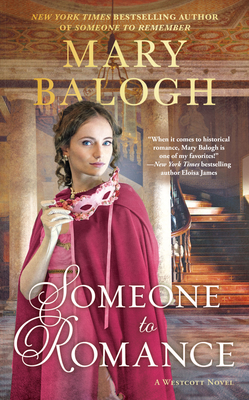 Someone to Romance - Balogh, Mary